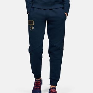 Under Armour project Rock Veteran's Day  Pants